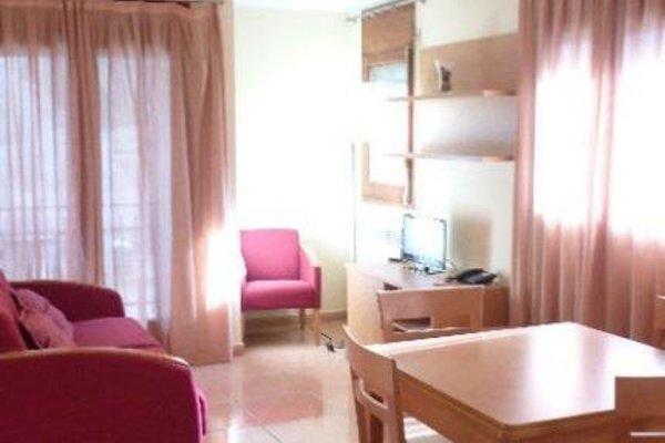 Apartamentos Ordino 3000 - 8