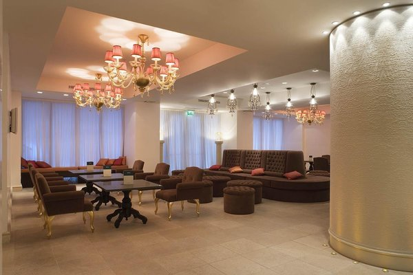 UNA Hotel Palace - фото 11
