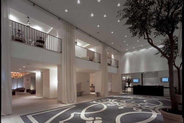 UNA Hotel Palace - фото 12
