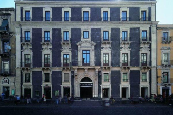UNA Hotel Palace - фото 21