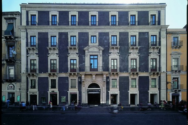 UNA Hotel Palace - фото 22