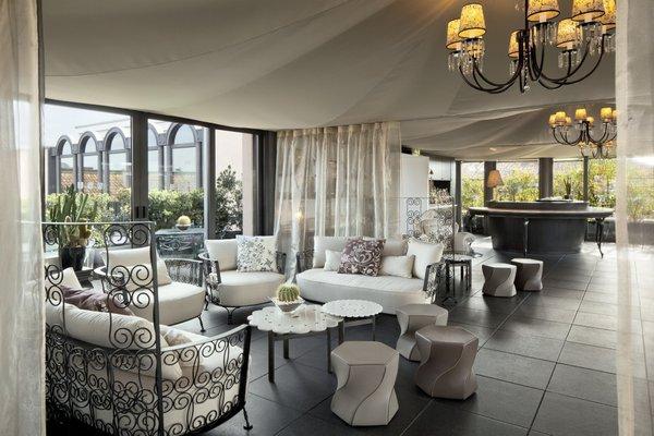 UNA Hotel Palace - фото 3