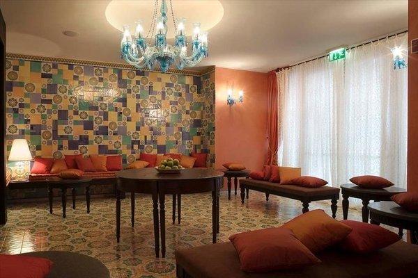 UNA Hotel Palace - фото 5