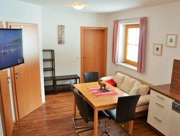 อพาร์ทเมนท์ Alpen Appartements Oberlehengut Salzburger Land