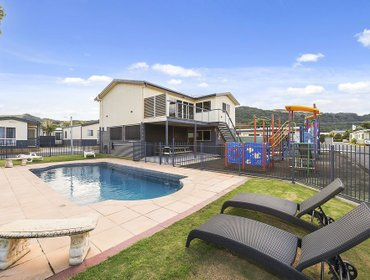 Гестхаус Apollo Bay Holiday Park