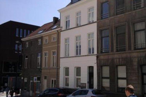 Designflats Gent - фото 47