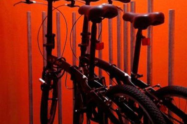 Designflats Gent - фото 14