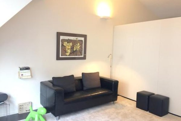 Designflats Gent - фото 16