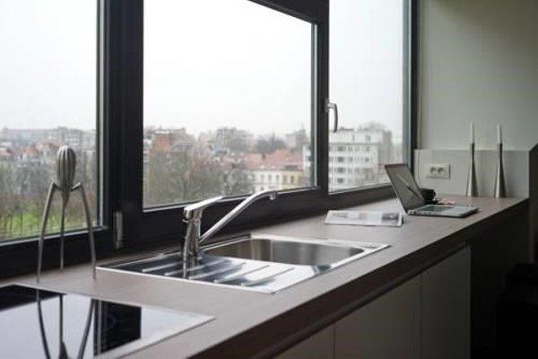 Designflats Gent - фото 19