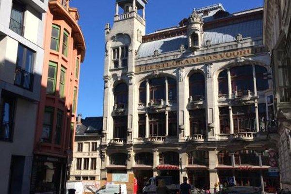 Designflats Gent - фото 7