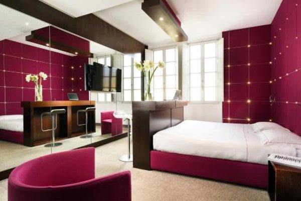 Дизайн-отель UNA Vittoria - фото 24
