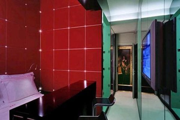 Дизайн-отель UNA Vittoria - фото 19