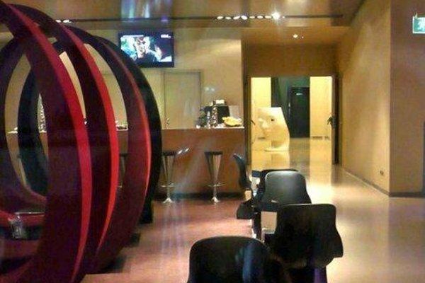 Дизайн-отель UNA Vittoria - фото 20