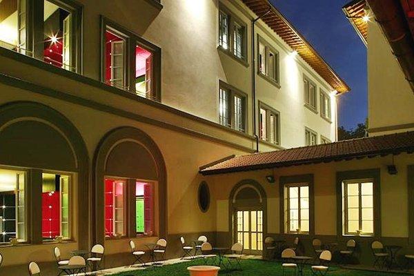 Дизайн-отель UNA Vittoria - фото 22