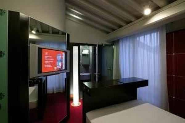Дизайн-отель UNA Vittoria - фото 3