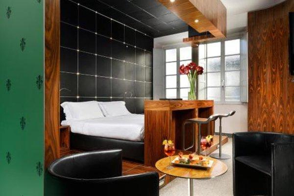 Дизайн-отель UNA Vittoria - фото 4