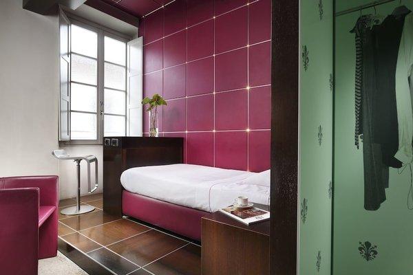 Дизайн-отель UNA Vittoria - фото 7