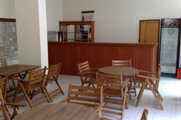 Predela 1 Apartments (Предела 1 Апартаментс) - фото 12
