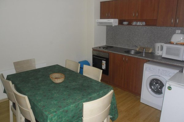 Predela 1 Apartments (Предела 1 Апартаментс) - фото 13