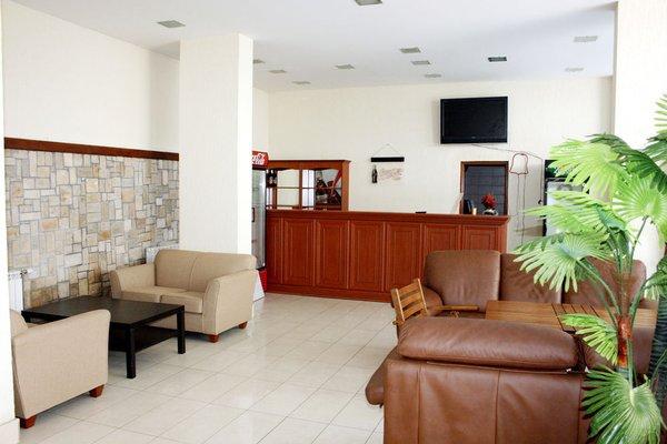 Predela 1 Apartments (Предела 1 Апартаментс) - фото 14