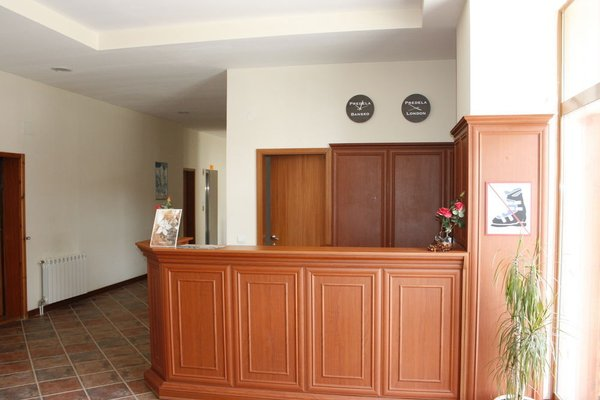 Predela 1 Apartments (Предела 1 Апартаментс) - фото 15