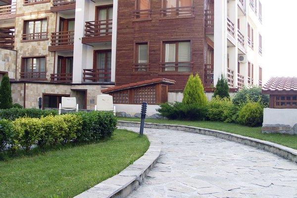 Predela 1 Apartments (Предела 1 Апартаментс) - фото 21