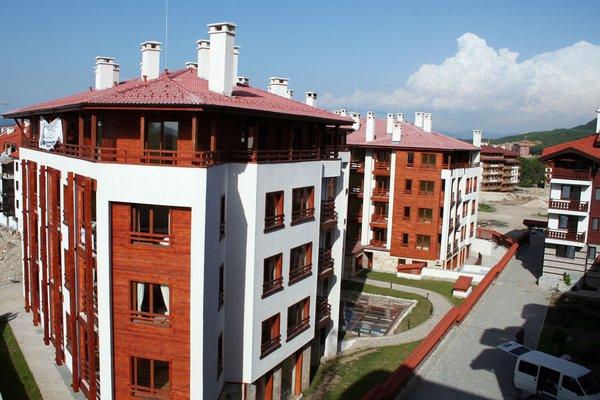 Predela 1 Apartments (Предела 1 Апартаментс) - фото 22