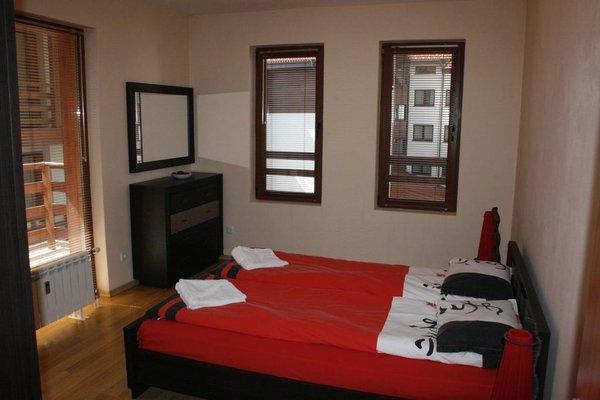Predela 1 Apartments (Предела 1 Апартаментс) - фото 3