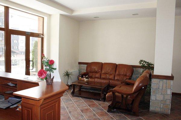 Predela 1 Apartments (Предела 1 Апартаментс) - фото 4