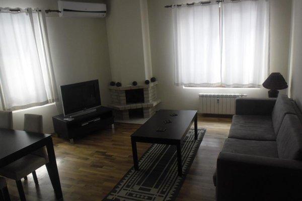 Predela 1 Apartments (Предела 1 Апартаментс) - фото 8