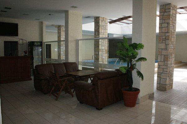 Predela 1 Apartments (Предела 1 Апартаментс) - фото 9