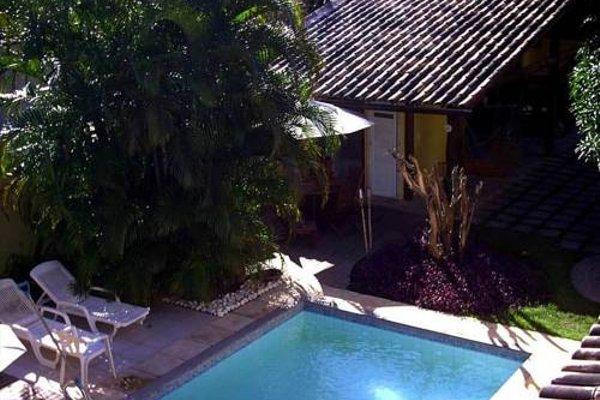 Itacoatiara Inn - фото 11