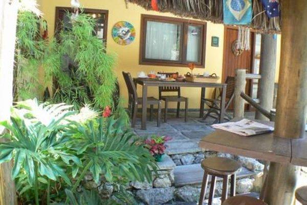 Itacoatiara Inn - фото 3