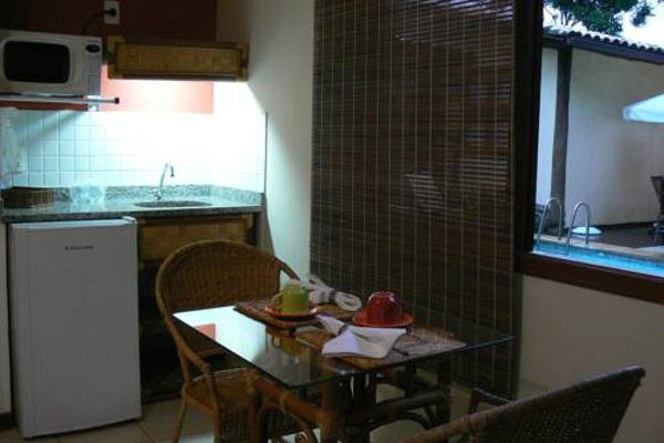 Itacoatiara Inn - фото 4