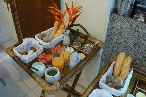 Itacoatiara Inn - фото 7