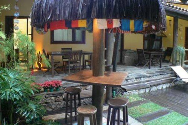 Itacoatiara Inn - фото 9