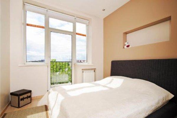 Апартаменты VIP Kvartira 4 - 12