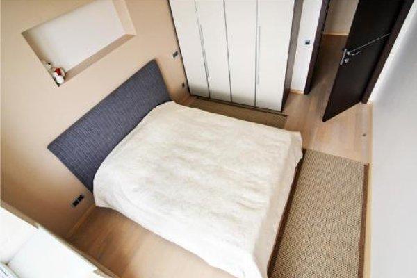 Апартаменты VIP Kvartira 4 - 13