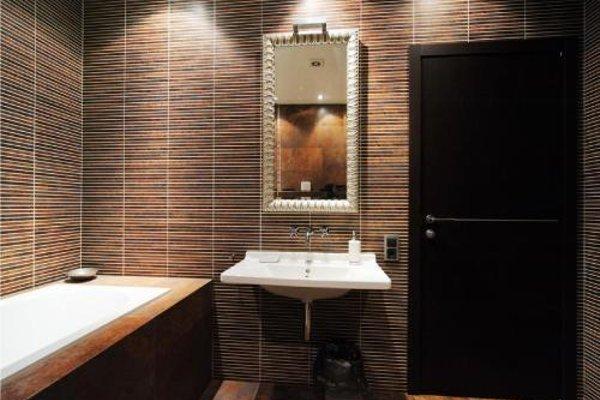 Апартаменты VIP Kvartira 4 - фото 15