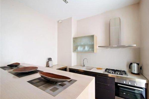 Апартаменты VIP Kvartira 4 - фото 16