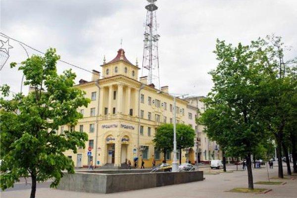 Апартаменты VIP Kvartira 4 - 17
