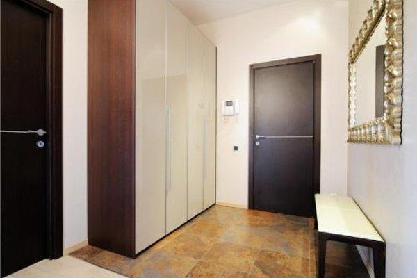 Апартаменты VIP Kvartira 4 - 18