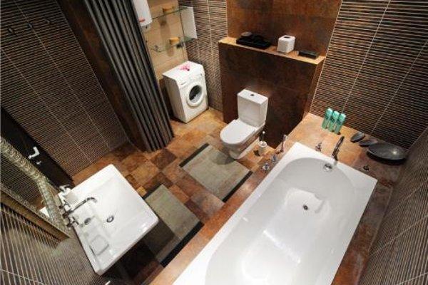 Апартаменты VIP Kvartira 4 - фото 19