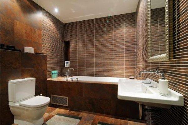 Апартаменты VIP Kvartira 4 - 20