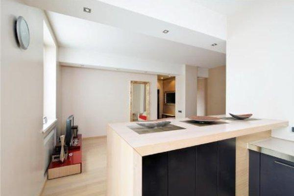 Апартаменты VIP Kvartira 4 - 21