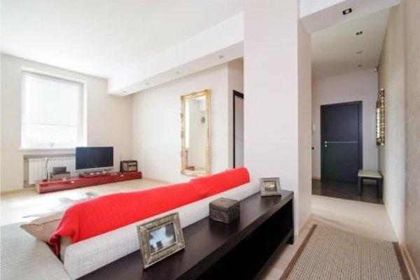 Апартаменты VIP Kvartira 4 - 22