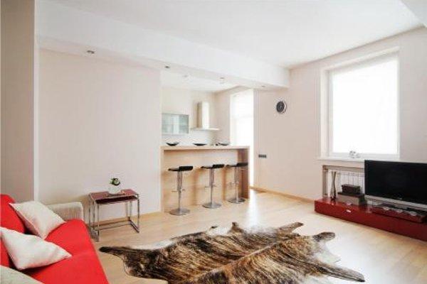 Апартаменты VIP Kvartira 4 - 23