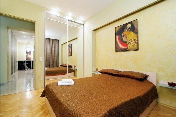 Апартаменты VIP Kvartira 4 - 4