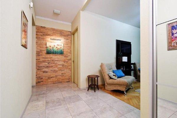 Апартаменты VIP Kvartira 4 - 5