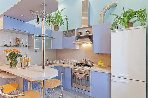 Апартаменты VIP Kvartira 4 - 6